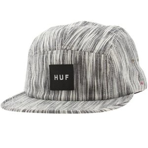 ハフ HUF メンズ 帽子 キャップ HUF Reign Box Logo Volley Adjustable Cap|fermart3-store