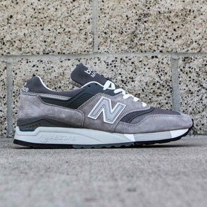 ニューバランス New Balance メンズ シューズ・靴 スニーカー New Balance Men M997.5 - Made In USA|fermart3-store