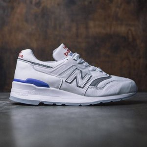 ニューバランス New Balance メンズ シューズ・靴 スニーカー New Balance997 Baseball M997CHP - Made In USA|fermart3-store
