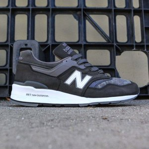 ニューバランス New Balance メンズ シューズ・靴 スニーカー New Balance997 Age of Exploration M997DPA - Made In USA|fermart3-store