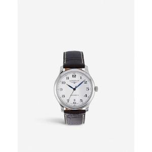 ロンジン longines レディース 腕時計 l26284785 master watch Steel|fermart3-store