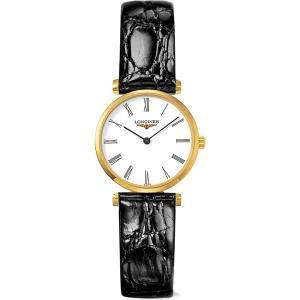 ロンジン レディース 腕時計 l42092112 la grandes classiques watch Gold|fermart3-store