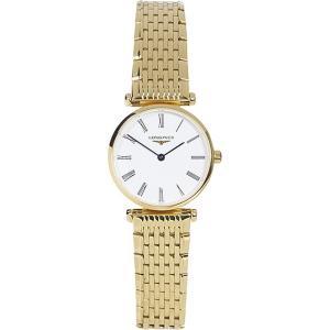 ロンジン レディース 腕時計 l42092118  la grande classique watch Gold|fermart3-store