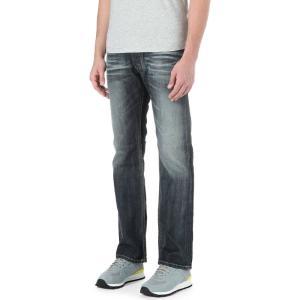 ディーゼル diesel メンズ ボトムス ジーンズ safado regular-fit straight jeans 1|fermart3-store