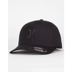 ハーレー HURLEY メンズ キャップ 帽子 One & Only Hat BLKBL|fermart3-store
