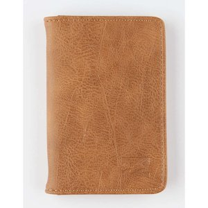 ビラボン メンズ 財布 Bower Wallet TAN fermart3-store