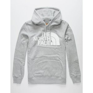 ザ ノースフェイス THE NORTH FACE メンズ パーカー トップス Half Dome Heather Hoodie HEATHER|fermart3-store
