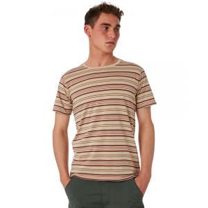 バンクス Banks メンズ Tシャツ トップス Apres Tee Dune|fermart3-store