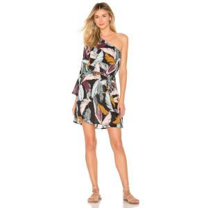 マージ Maaji レディース ワンピース ワンピース・ドレス Walk On The Beach Dress Multi|fermart3-store