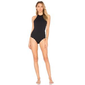 マリシアスイム レディース ワンピース 水着・ビーチウェア Mott One Piece Swimsuit Black fermart3-store