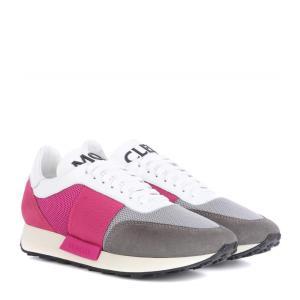 モンクレール Moncler レディース スニーカー シューズ・靴 Louise sneakers|fermart3-store
