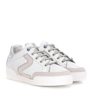ステラ マッカートニー Stella McCartney レディース スニーカー シューズ・靴 Stella faux leather sneakers fermart3-store