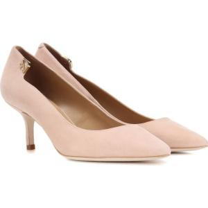 トリー バーチ Tory Burch レディース パンプス シューズ・靴 elizabeth 65 suede pumps Perfect Blush fermart3-store