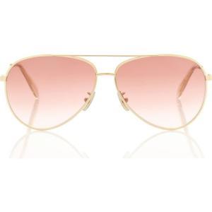 セリーヌ Celine Eyewear レディース メガネ・サングラス アビエイター aviator sunglasses fermart3-store