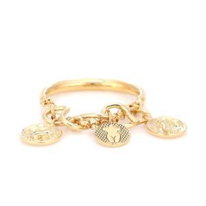 クロエ Chloe レディース ブレスレット ジュエリー・アクセサリー Emoji brass bracelet fermart3-store