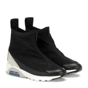 ナイキ Nike レディース スリッポン・フラット シューズ・靴 x ambush air max ...