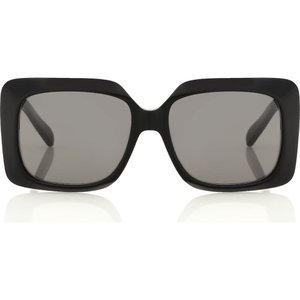 セリーヌ Celine Eyewear レディース メガネ・サングラス oversized acetate sunglasses fermart3-store
