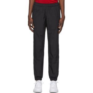リーボック Reebok Classics メンズ スウェット・ジャージ ボトムス・パンツ black classic track pants fermart3-store