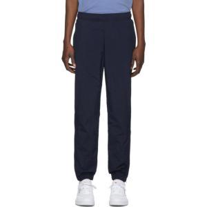 リーボック Reebok Classics メンズ スウェット・ジャージ ボトムス・パンツ navy classic track pants fermart3-store