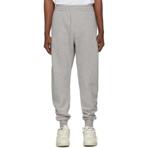 リーボック Reebok Classics メンズ スウェット・ジャージ ボトムス・パンツ Grey Fleece Classic Lounge Pants Medium heather grey fermart3-store