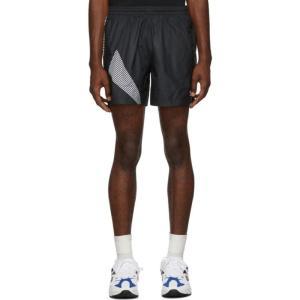 リーボック Reebok Classics メンズ ショートパンツ ボトムス・パンツ Black Vector Shorts Black fermart3-store