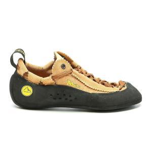 ラスポルティバ メンズ クライミング シューズ・靴 クライミングシューズ La Sportiva Mythos Shoe Terra|fermart3-store