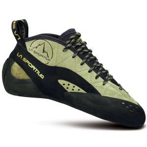 ラスポルティバ メンズ クライミング シューズ・靴 クライミングシューズ La Sportiva TC Pro Shoe Sage|fermart3-store