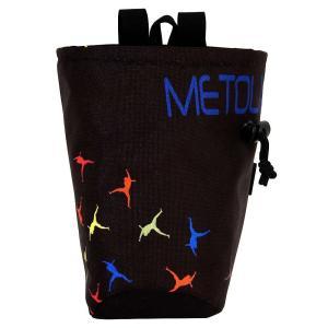 メトリウス ユニセックス クライミング Chalk Pod Chalk Bag Assorted|fermart3-store