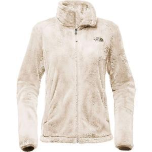 ザ ノースフェイス The North Face レディース フリース トップス Osito 2 Jacket Vintage White|fermart3-store