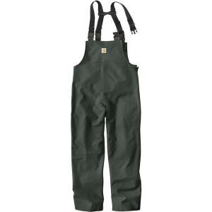 カーハート メンズ ボトムス・パンツ Carhartt Mayne Bib Overall Green fermart3-store