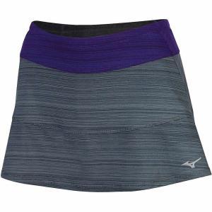 ミズノ レディース スカート カジュアルスカート Mizuno Trinity Skirt Ombre|fermart3-store