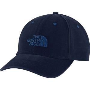 ザ ノースフェイス The North Face メンズ キャップ 帽子 66 Classic Hat Urban Navy|fermart3-store