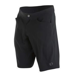 パールイズミ Pearl Izumi メンズ ボトムス・パンツ 自転車 Canyon Short Black|fermart3-store