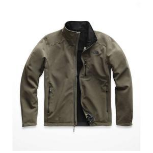 ザ ノースフェイス The North Face メンズ ジャケット アウター Apex Bionic 2 Jacket New Taupe Green|fermart3-store
