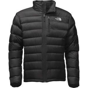 ザ ノースフェイス The North Face メンズ ダウン・中綿ジャケット アウター Aconcagua Jacket TNF Black|fermart3-store