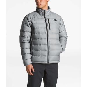 ザ ノースフェイス The North Face メンズ ダウン・中綿ジャケット アウター Aconcagua Jacket Mid Grey|fermart3-store