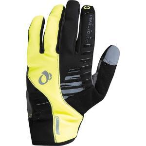 パールイズミ Pearl Izumi メンズ 手袋・グローブ Cyclone Gel Glove Screaming Yellow fermart3-store
