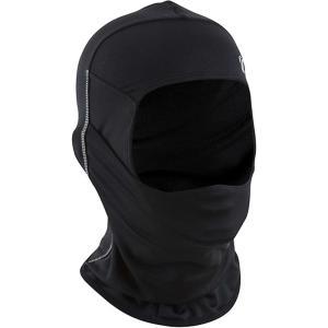 パールイズミ Pearl Izumi メンズ 帽子 Thermal Balaclava Black fermart3-store