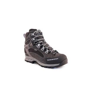 ガルモント メンズ シューズ・靴 ハイキング・登山 Rambler GTX Boot Shark / Ash|fermart3-store