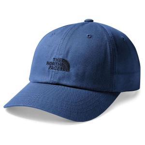 ザ ノースフェイス The North Face メンズ キャップ 帽子 The Norm Hat Shady Blue / Urban Navy|fermart3-store