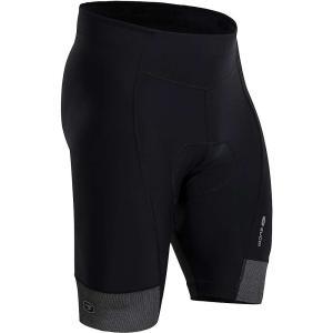 スゴイ メンズ ボトムス・パンツ 自転車 Sugoi Evolution Zap Short Black|fermart3-store
