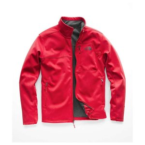 ザ ノースフェイス The North Face メンズ ジャケット アウター Apex Risor Jacket Rage Red Heather / Rage Red Heather|fermart3-store
