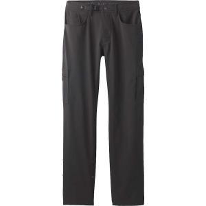 プラーナ メンズ ボトムス・パンツ Prana Zion Winter Pant Charcoal|fermart3-store