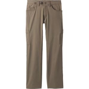 プラーナ メンズ ボトムス・パンツ Prana Zion Winter Pant Mud|fermart3-store