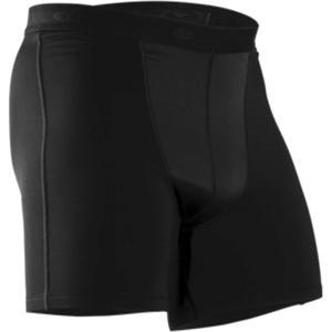 スゴイ メンズ ボトムス・パンツ 自転車 Sugoi MidZero Wind Boxer Black|fermart3-store