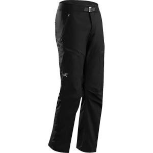 アークテリクス メンズ ボトムス・パンツ ハイキング・登山 Arcteryx Palisade Pant Black fermart3-store