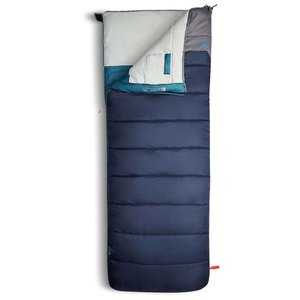 ザ ノースフェイス The North Face メンズ ハイキング・登山 Dolomite 20F / -7C Sleeping Bag Cosmic Blue / Zinc Grey|fermart3-store