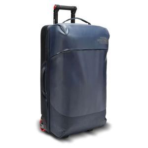 ザ ノースフェイス ユニセックス スーツケース・キャリーバッグ バッグ Stratoliner Wheeled Luggage Urban Navy|fermart3-store