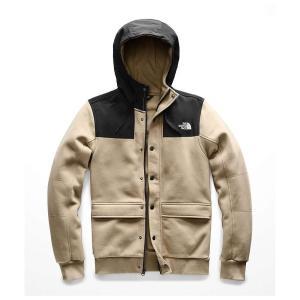 ザ ノースフェイス The North Face メンズ ジャケット アウター Rivington II Jacket Twill Beige|fermart3-store