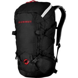 マムート ユニセックス バックパック・リュック バッグ Trion Zip 28 Backpack Titanium|fermart3-store